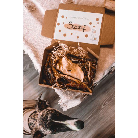 CHEWY BOX - basic