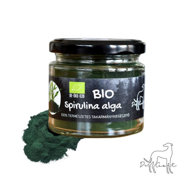 Dr. Csont - Bio Spirulina alga