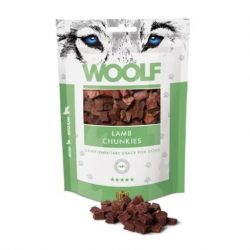 WOOLF Bárány chunkies