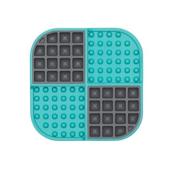 LickiMat® Slomo™ Turquoise