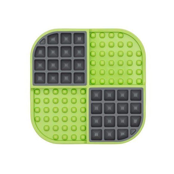 LickiMat® Slomo™ Green