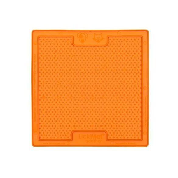 LICKIMAT® CLASSIC SOOTHER™  Orange