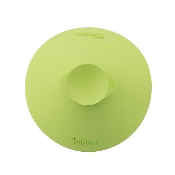 LickiMat® Splash ™ Green