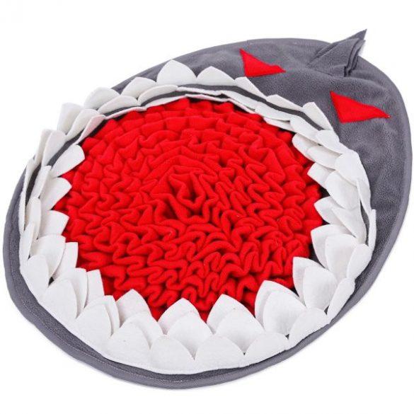 Cápa szimatszőnyeg