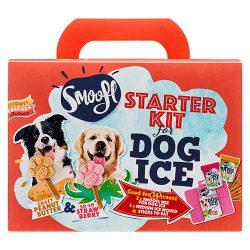 Kutyafagyi Kezdő csomag