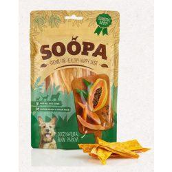 SOOPA CHEWS - PAPAJA 85 G